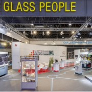 Heye at Glasstec 2018: Your partner on the smart road!