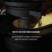 Heye Rotor Mechanism - animation